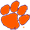 Clemson University B*Line Screensaver Demo